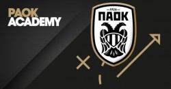 paok academy